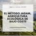 CURSO DE MÉTODO JADAM DE AGRICULTURA ORGANICA  VIA ZOOM